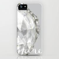 iPhone case by kraft&mint