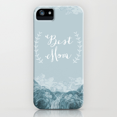 iPhone case for your mom!